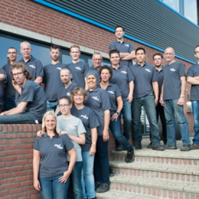 Team logistiek